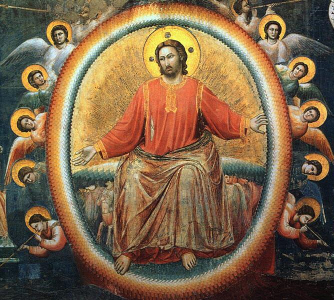 Giotto: il restauro per immagini